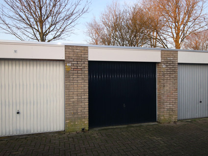 3E Hollandiastraat 55, Bolsward