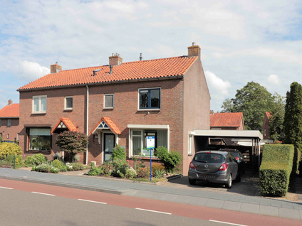 Mr. Zigher ter Steghestraat 18, Steenwijk