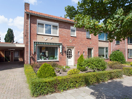 Julianastraat 21, Denekamp