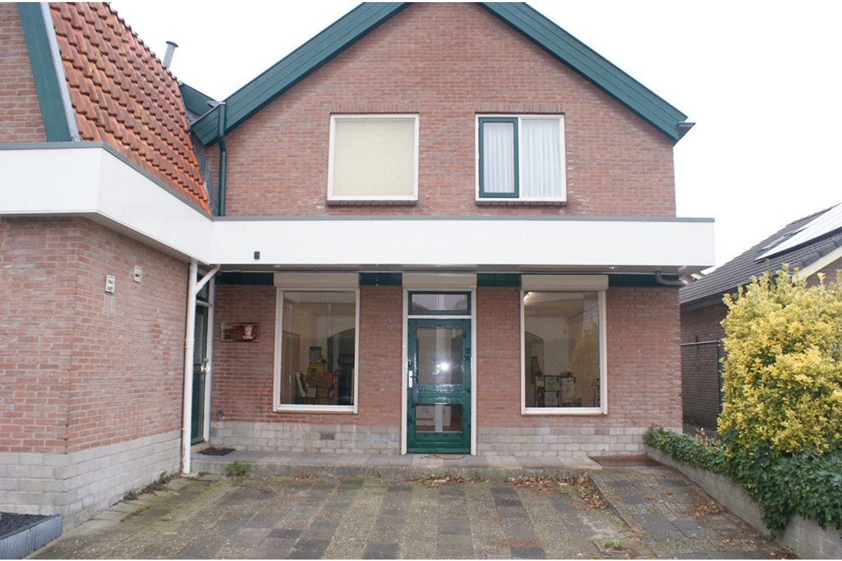 Peperstraat 9-A Hedel - foto 1