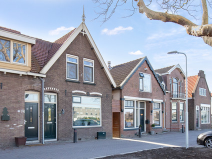 Archangelstraat 12, Zaandam