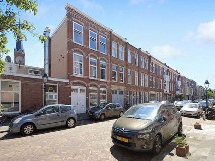 Kepplerstraat 244, 's-Gravenhage