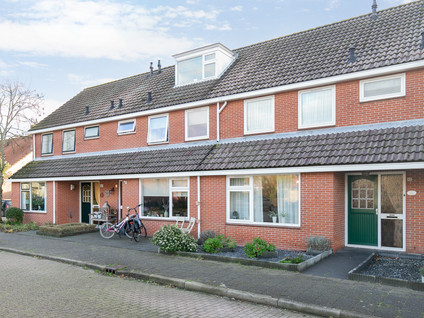 Beatrixstraat 43, Westkapelle