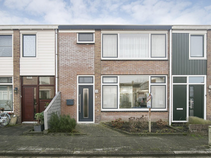 Frederik Hendrikstraat 3, Goes