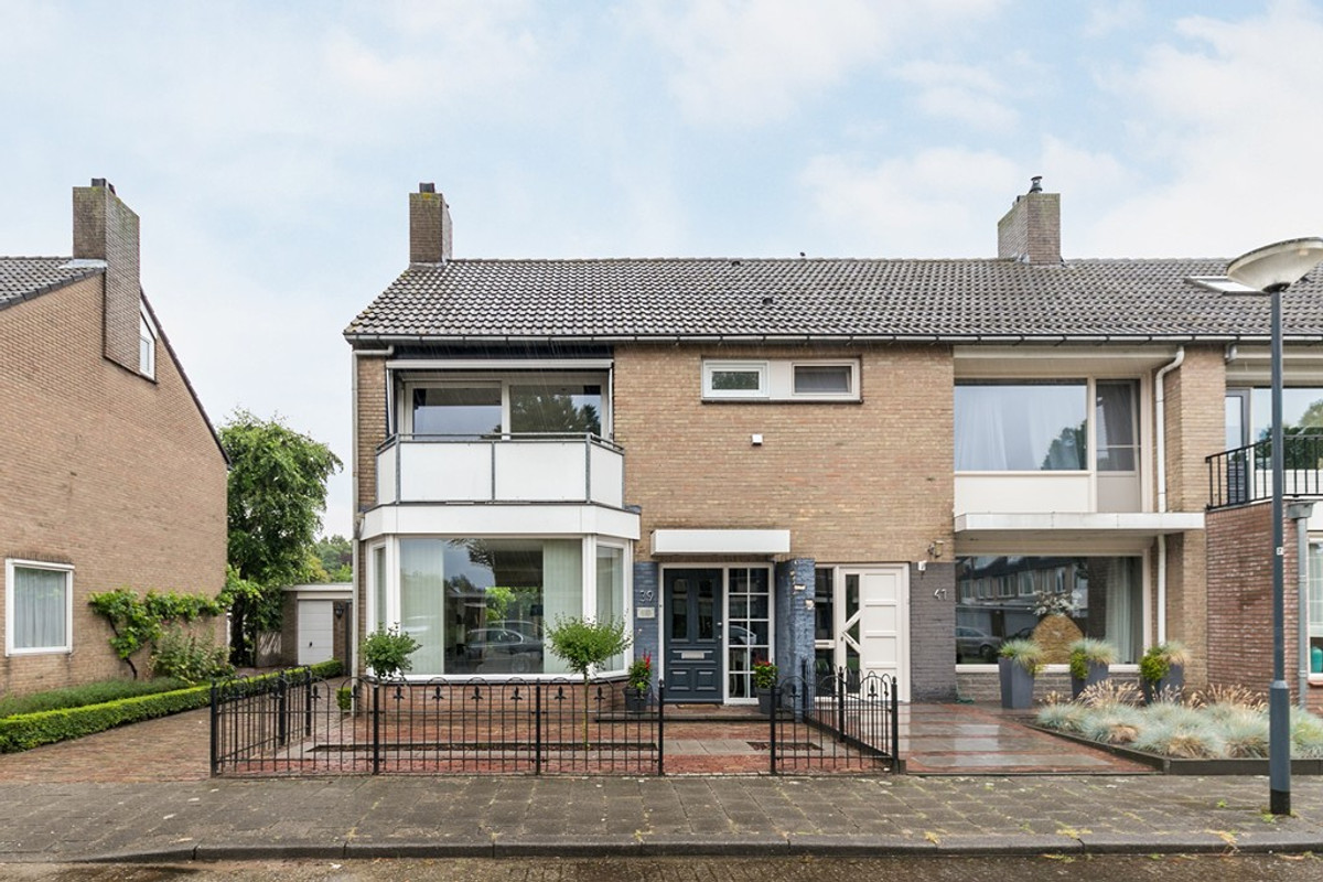 Vondelstraat 39 Vught - foto 2